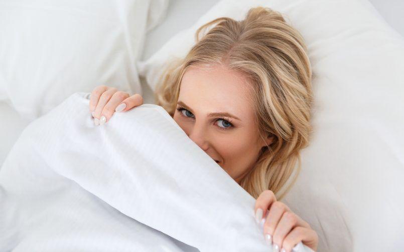 4 совета для наступления качественного сна   Royal Medical